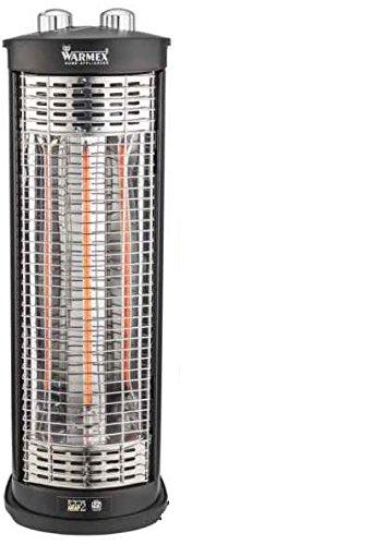Warmex CFH 09 B Carbon Fiber Room Heater