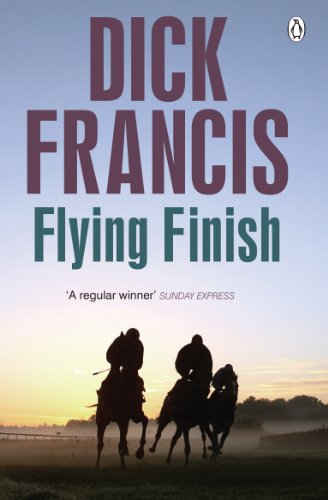 Flying Finish Francis Thriller Dick ebook