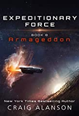 After the Renegade mission by the crew of the starship Flying Dutchman, the UN Expeditionary Force thought Earth was safe for hundreds of years, at least. After there was trouble on the Homefront, and the President had to authorize a nuclear ...