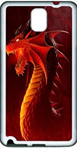 Dragon Samsung Note 3 Case, Chic Case for Samsung Galaxy Note3