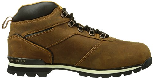 Marron Timberland Hiker homme Brown Splitrock2 Medium mode Baskets UAFCqxw