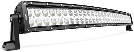 Nilight Curved Flood Driving Warranty product image
