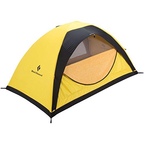 人類許されるペインティングBLACK DIAMOND Ahwahnee Tent Yellow One Size