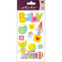Sticko Fun Baby Stickers