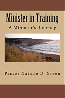 Amazon associate minister church leader training manual minister in training a ministers journey fandeluxe Gallery