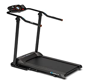 Exerpeutic TF1000 Walk to Fitness Electric Treadmill by Exerpeutic
