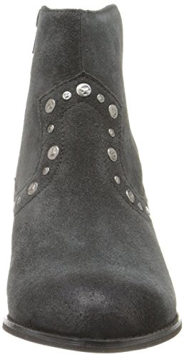 Suede Corso Berkshire Ankle Charcoal Como Women's Bootie RYgYqBUTw