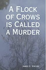 A Flock of Crows is Called a Murder Kindle Edition