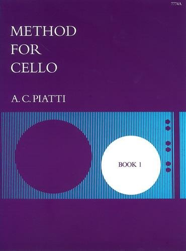 Method for Cello - Book 1 ()
