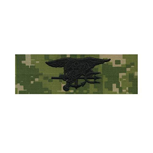 US Navy NWU Type III Special Warfare Badge