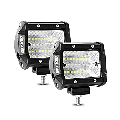 BEEYEO LED Work Light Bar