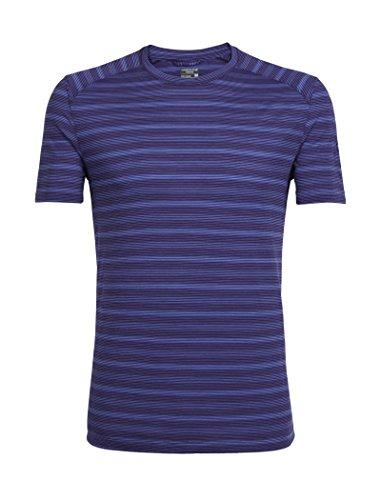 Icebreaker Merino Men's Cool-Lite Sphere Short Sleeve Crewe T-Shirt