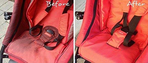 Ultra One Starter Kit - car seat