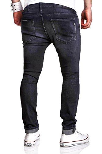 Replay Jeans JONDRILL M931.629.606 - Schwarz
