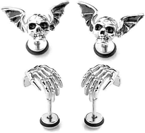 Shopping Carrie Baby Earrings Jewelry Men Clothing Shoes