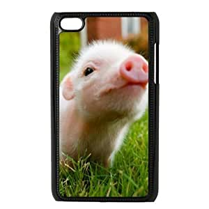 Little Pig Phone For Ipod Touch 5 Case Cover
