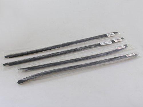 door-window-belt-weatherstripping-seals-new-4-pieces-fits-toyota-hilux-4-door-model-kun26-kun36-tgn1