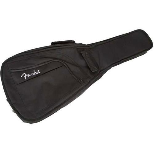 Fender Urban Gig Bag for 3/4 Acoustic Guitars, Water Resista