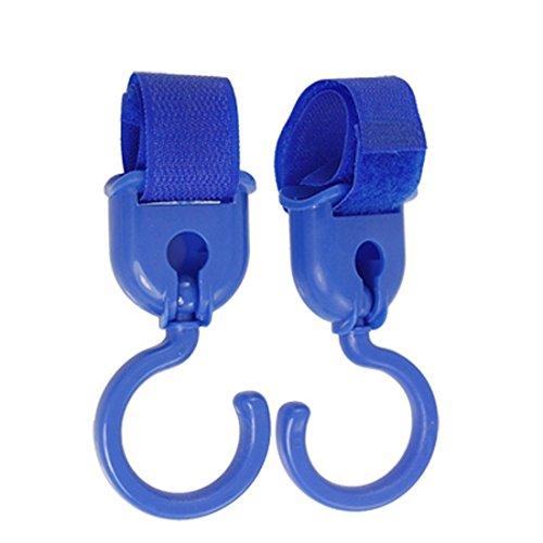 Bag Hangers For Prams - 3