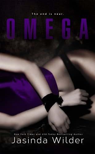 Omega (Alpha Book 3)