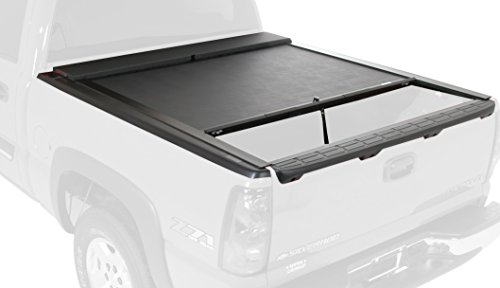 roll and lock truck bed cover - 7