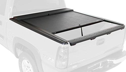 Roll-N-Lock LG218M M-Series Manual Retractable Truck Bed Cover for Silverado/Sierra LB 99-06 (Roll N-lock Manual)