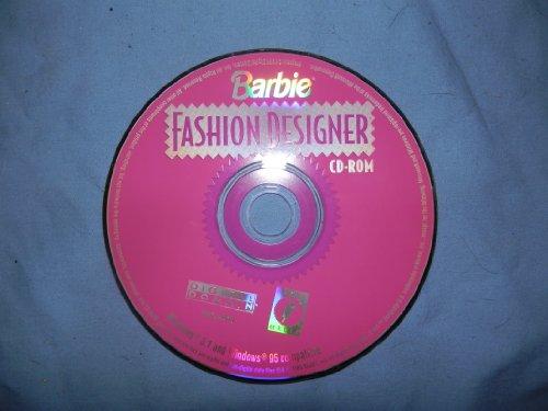 Barbie Fashion Designer - Fashion Mall Place
