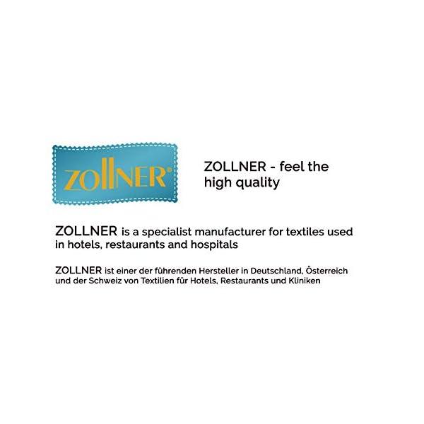 ZOLLNER Telo Mare, 100x200 cm, 100% Cotone, Blu Marino, Altri Colori 6 spesavip