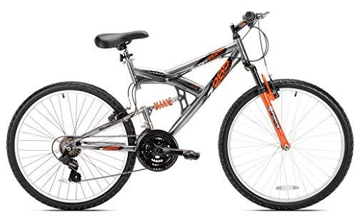 Buy full suspension mountain bike