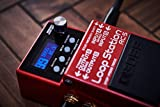 BOSS Loop Station – Advanced Compact Looper with