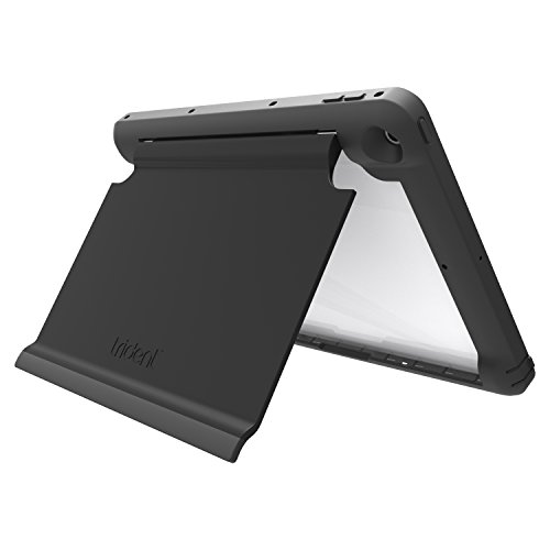 New iPad 2017 9.7 Case, Trident Academia Series (Built-In Kick Stand) Case for Apple iPad 9.7 2017 Model