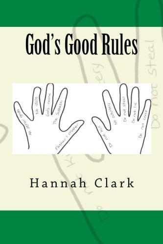 Download God's Good Rules pdf epub