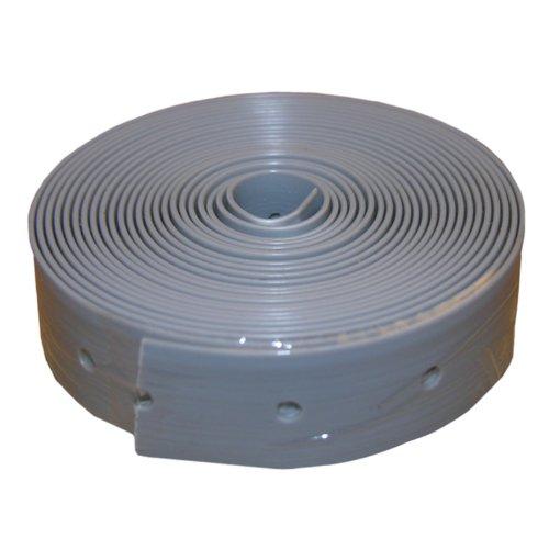 LASCO 13-1615 Plastic Perforated Plumbers Tape, 3/4-Inch X 10-Feet