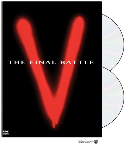 DVD : V: The Final Battle (, Widescreen, 2 Disc)