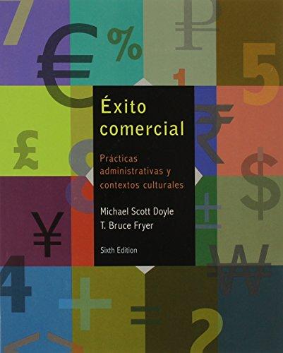 Exito Comercial Text