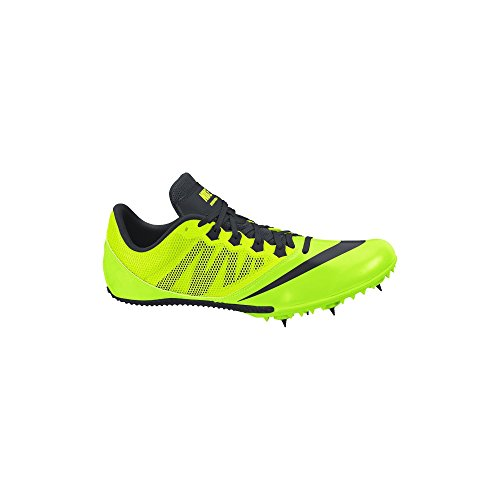 Women's Nike Zoom Rival S 7 Track Spike Electric Green/Volt/Black Size 7.5 M US