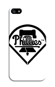 Philadelphia Phillies Mlb Case Personalized Name And Number For iphone 6 plus Cover
