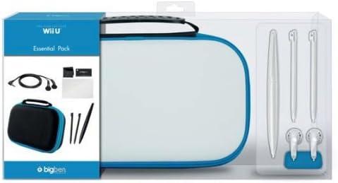 Wii U - Starter Pack [Importación alemana], Blanco: Amazon.es ...