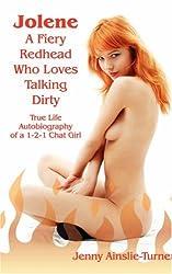 Jolene: A Fiery Redhead Who Loves Talking Dirty