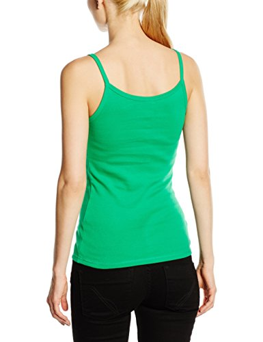 Fruit Donna shirt Green kelly Loom T The Green Of zwqfraz