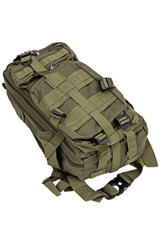 camouflage Hiking Military Backpack Men Sodial Backpack Green Trekking Army Outdoor Camping Hunting aqYzwOSw