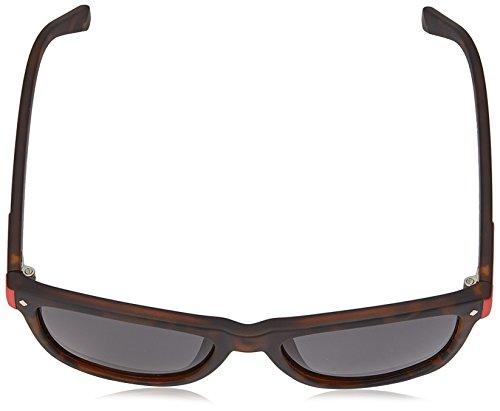 48 Unisex M9 Grey Polaroid Niños N9P Sol Gafas PLD Matt S Grey Marrón de 8025 Havana wx8tZxF
