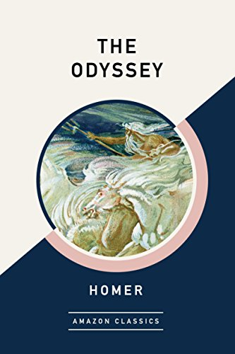 #freebooks – The Odyssey (AmazonClassics Edition)