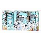 Playgo Children's Gourmet Kitchen Appliances
