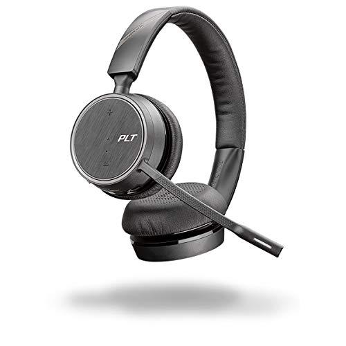 Plantronics Voyager 4200 UC Series Bluetooth Headset