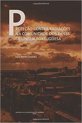 Proteção contra radiações na comunidade dos países de língua portuguesa