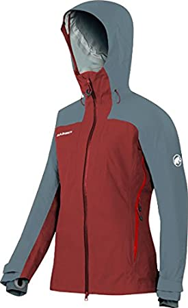 best sell so cheap great deals Mammut Luina Tour HS Hooded Women's Jacket: Amazon.co.uk ...