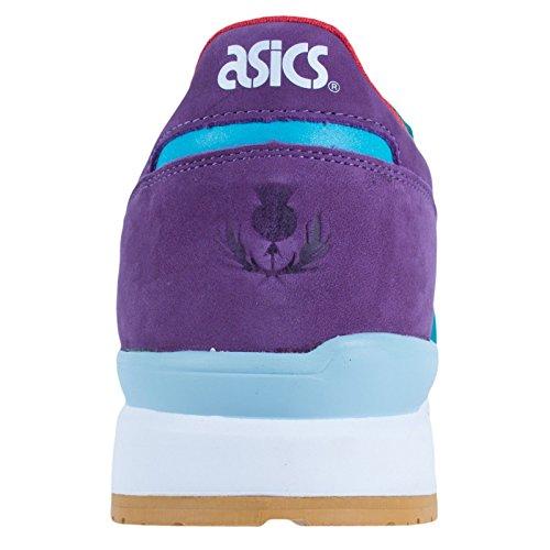 Asics X Hanon Winkel Gel-epirus Sneakers Glover Pakken Tropische Groene H40vk 8383