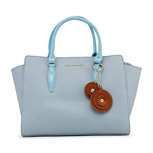 Buzzao bleu à main stores et Sac marron Blu Sp Byblos xIzB6Sw