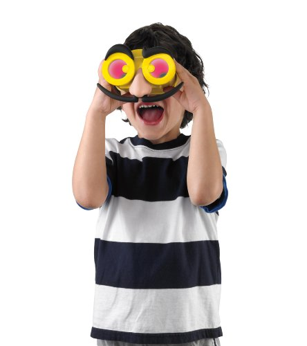 [Fisher-Price Jake and The Never Land Pirates: Sneak 'N Snoop Binoculars] (Pirate Cost)